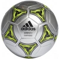 Balón Fútbol de Fútbol ADIDAS Conext19 Capitano DN8641