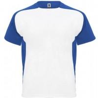 Camiseta de Fútbol ROLY Bugatti CA6399-0105