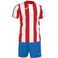 Equipación de Fútbol JOMA Inter P-101287.602