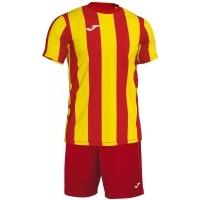 Equipación de Fútbol JOMA Inter P-101287.609