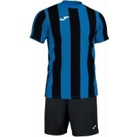 Equipación de Fútbol JOMA Inter P-101287.701