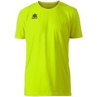 Camiseta de Fútbol LUANVI Pol 09845-0192