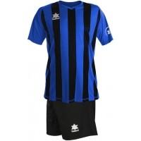 Equipación de Fútbol LUANVI New Listada P-07248-0014