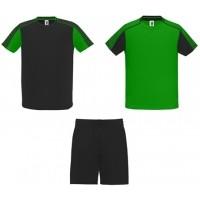 Equipación de Fútbol ROLY Juve CJ0525-22602