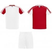 Equipación de Fútbol ROLY Juve CJ0525-0160