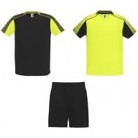 Equipación de Fútbol ROLY Juve CJ0525-22102