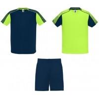 Equipación de Fútbol ROLY Juve CJ0525-22255