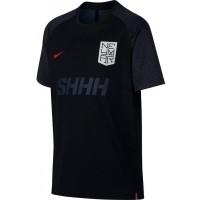 Camiseta de Fútbol NIKE Dri-Fit Neymar JR. AO0743-010