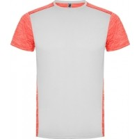 Camiseta de Fútbol ROLY Zolder CA6653-01244