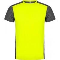 Camiseta de Fútbol ROLY Zolder CA6653-221243