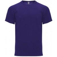 Camiseta de Fútbol ROLY Monaco CA6401-63
