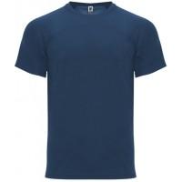 Camiseta de Fútbol ROLY Monaco CA6401-55