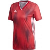 Camiseta Mujer de Fútbol ADIDAS Tiro 19 Women DP3184