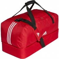 Bolsa de Fútbol ADIDAS Tiro Dufflebag Bottom Compartment DU1999