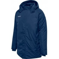 Chaquetón de Fútbol HUMMEL Tech Move Bench Jacket 200029-8744