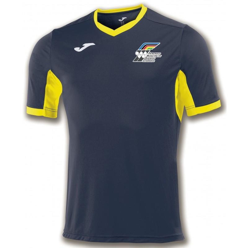 PMD Aljaraque Joma Camiseta Juego
