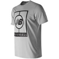 Camiseta Entrenamiento de Fútbol NEW BALANCE Elite Tech Training MT913001-RCD