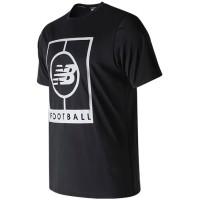 Camiseta Entrenamiento de Fútbol NEW BALANCE Elite Tech Training MT913001-BK