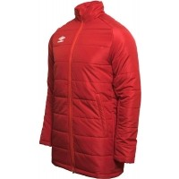 Chaquetón de Fútbol UMBRO Padded Jacket 64523U-GU3