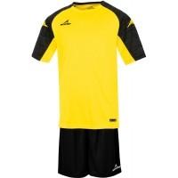 Equipación de Fútbol MERCURY Line P-MECCBL-0703