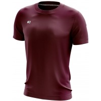 Camiseta de Fútbol JOHN SMITH ABU ABU-028