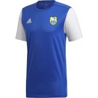 UD Mairena del Aljarafe de Fútbol ADIDAS Camiseta Entreno Jugadores UDM01-DP3231
