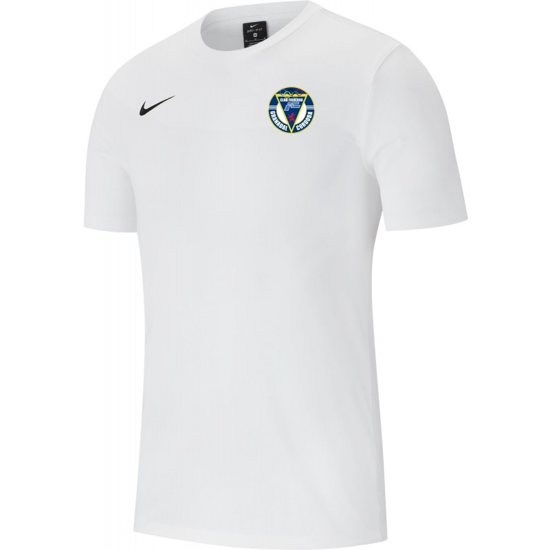 Granadal Figueroa Nike Camiseta Paseo