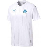 Camiseta de Fútbol PUMA 1ª Equipación Olympique de Marsella 2019-2020 755673-01