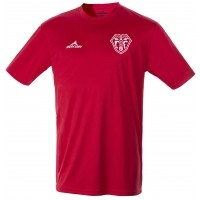 Trebujena C.F. de Fútbol MERCURY Camiseta Entreno Jugadores TRE01-MECCBJ-04 CUP