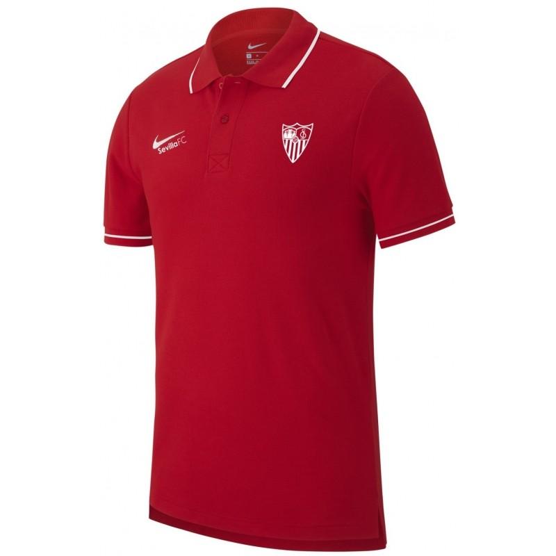 Nike Sevilla F.C. 2019-2020 Junior