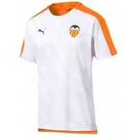 Camiseta de Fútbol PUMA Valencia C.F. 2019-2020 Prematch 756357-01