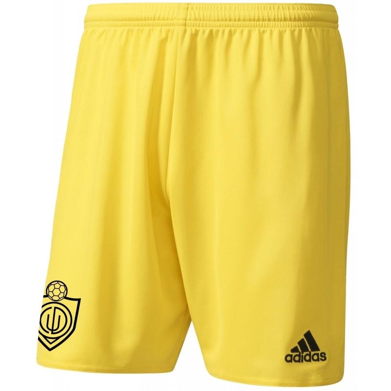 C.D. Utrera adidas Pantalón Amarillo
