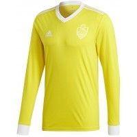 C.D. Utrera de Fútbol ADIDAS Camiseta Portero Cantera CDU01-CZ5459