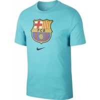 Camiseta de Fútbol NIKE F.C. Barcelona Evergreen CD3115-309