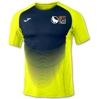 Castillo de Fútbol JOMA Camiseta Elite VI CAS100949.063