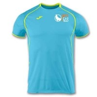 Castillo de Fútbol JOMA Camiseta Olimpia CAS100736.010