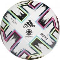 Balón Fútbol de Fútbol ADIDAS Uniforia Training Euro 2020 FU1549