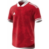 Camiseta de Fútbol ADIDAS Condivo 20   FT7257
