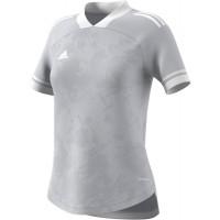 Camiseta Mujer de Fútbol ADIDAS Condivo 20 FT7246
