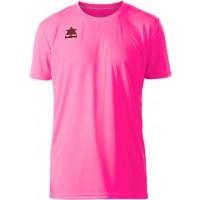 Camiseta de Fútbol LUANVI Pol  09845-0122