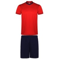 Equipación de Fútbol ROLY United 0457-605555