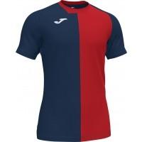 Camiseta de Fútbol JOMA City 101546.336