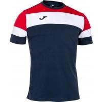 Camiseta de Fútbol JOMA Crew IV 101534.336