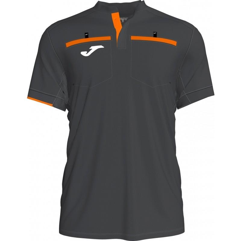 Camisetas Arbitros Joma Respect II