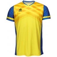 Camiseta de Fútbol LUANVI Napoli 15107-0031
