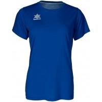 Camiseta Mujer de Fútbol LUANVI Pol Women 15141-0011