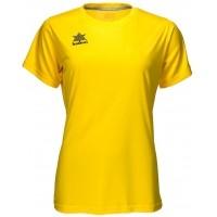Camiseta Mujer de Fútbol LUANVI Pol Women 15141-0033