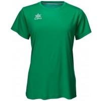 Camiseta Mujer de Fútbol LUANVI Pol Women 15141-0055
