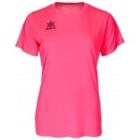 Camiseta Mujer de Fútbol LUANVI Pol Women 15141-0282