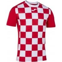 Camiseta de Fútbol JOMA Flag II 101465.602